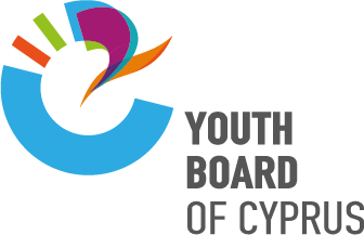 Logo of Youth board of Cyprus