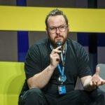 Photo of Dr. Dan Moxon