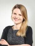 Photo of Aleksandra Solińska-Nowak