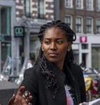 Untold - Black History City Tour '20 (Afdruk) © Les Adu 2020-24