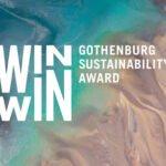 WIN WIN Goethenburg Sustainability Award