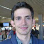Photo of Antonis Kalogeropoulos